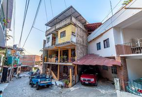 Foto de casa en venta en angela peralta , benito juárez, puerto vallarta, jalisco, 10954524 No. 01
