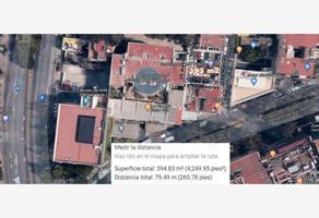 Foto de terreno comercial en venta en angelina 31, san angel, álvaro obregón, df / cdmx, 13699627 No. 01