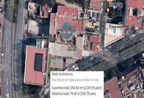 Foto de terreno habitacional en venta en angelina , san angel, álvaro obregón, df / cdmx, 17894152 No. 01