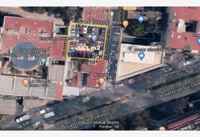 Foto de terreno habitacional en venta en angelinaa 00, san angel, álvaro obregón, df / cdmx, 0 No. 01