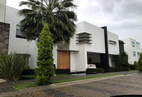 Foto de casa en venta en  , angelopolis, puebla, puebla, 16790124 No. 01