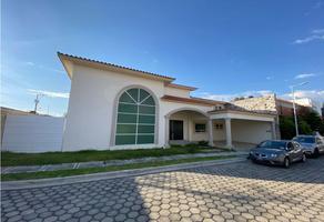 Foto de casa en venta en  , angelopolis, puebla, puebla, 18104002 No. 01