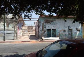 Foto de terreno comercial en venta en angustias de calleja , centro, cuautla, morelos, 7127215 No. 01
