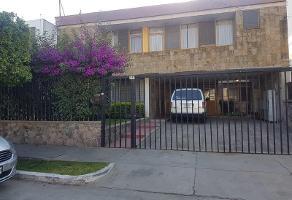 Foto de casa en renta en anibal 145, vallarta norte, guadalajara, jalisco, 4906359 No. 01