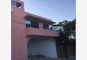 Foto de casa en venta en anibal 217 217, marroquín, acapulco de juárez, guerrero, 0 No. 01