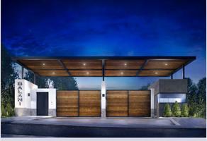 Foto de terreno habitacional en venta en anibal , las cumbres 3 sector, monterrey, nuevo león, 11916134 No. 01