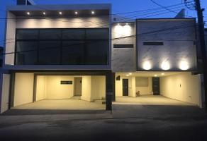 Foto de casa en venta en aníbal , las cumbres 3 sector, monterrey, nuevo león, 13493787 No. 01