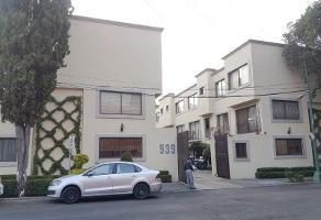 Foto de casa en renta en aniceto ortega 939, del valle sur, benito juárez, df / cdmx, 0 No. 01