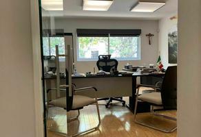 Foto de oficina en venta en aniceto ortega , del valle centro, benito juárez, df / cdmx, 0 No. 01
