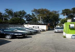 Foto de terreno habitacional en venta en añil , granjas méxico, iztacalco, df / cdmx, 14222686 No. 01