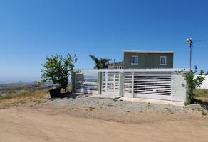 Foto de casa en venta en anillo de fuego , cantamar, playas de rosarito, baja california, 14244955 No. 01