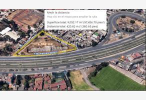 Foto de terreno habitacional en venta en anillo periferico 00000, pueblo quieto, tlalpan, df / cdmx, 17200890 No. 01