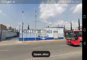 Foto de terreno comercial en venta en anillo periferico 367, el mante, zapopan, jalisco, 0 No. 01