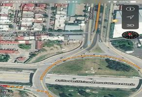 Foto de terreno comercial en venta en anillo periferico , benito juárez norte, zapopan, jalisco, 17829609 No. 01