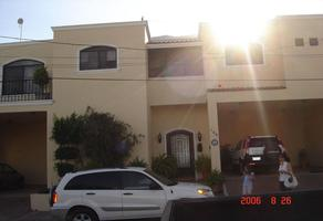 Foto de casa en renta en anillo periferico , colinas de san jerónimo, monterrey, nuevo león, 0 No. 01