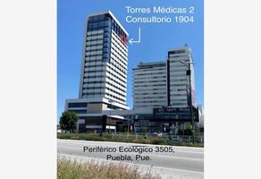 Foto de oficina en renta en anillo periférico ecológico # 3507 tlaxcalancingo, 72820 san andrés cholula, pue 1, ciudad judicial, san andrés cholula, puebla, 0 No. 01