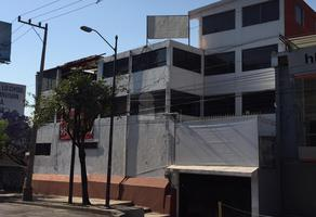 Foto de edificio en venta en anillo periférico , isidro fabela, tlalpan, df / cdmx, 0 No. 01