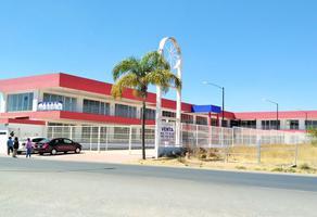 Foto de edificio en venta en anillo vial 3 poniente 3+961, ciudad maderas, el marqués, querétaro, 0 No. 01