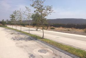 Foto de terreno habitacional en venta en anillo vial fray junipero 1000, paseos de san miguel, querétaro, querétaro, 0 No. 01