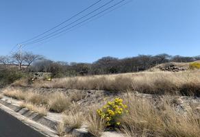 Foto de terreno habitacional en venta en anillo vial fray junipero serra 0, fray junípero serra, querétaro, querétaro, 18637540 No. 01