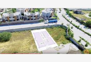Foto de terreno habitacional en venta en anillo vial fray junipero serra 123, altozano el nuevo querétaro, querétaro, querétaro, 0 No. 01