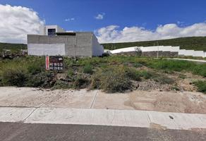 Foto de terreno habitacional en venta en anillo vial fray junípero serra 1607, residencial el refugio, querétaro, querétaro, 0 No. 01