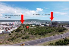 Foto de terreno comercial en venta en anillo vial fray junipero serra 2, residencial el refugio, querétaro, querétaro, 0 No. 01