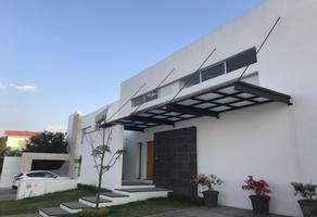 Foto de casa en venta en anillo vial fray junipero serra 3000, misión de concá, querétaro, querétaro, 0 No. 01