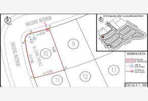 Foto de terreno habitacional en venta en anillo vial fray junípero serra 8900, fray junípero serra, querétaro, querétaro, 17683916 No. 01