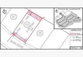 Foto de terreno habitacional en venta en anillo vial fray junípero serra 8900, fray junípero serra, querétaro, querétaro, 17867546 No. 01