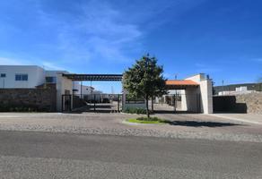 Foto de terreno habitacional en venta en anillo vial fray junipero serra 8900, residencial el refugio, querétaro, querétaro, 0 No. 01