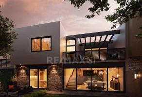 Foto de casa en condominio en venta en anillo vial fray junipero serra, en nuevo querétaro. , conjunto querétaro, querétaro, querétaro, 9834706 No. 01