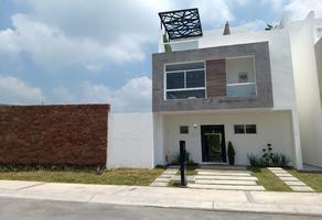 Foto de casa en venta en anillo vial fray junipero serra , fray junípero serra, querétaro, querétaro, 13992880 No. 01