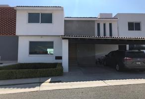 Foto de casa en condominio en venta en anillo vial fray junipero serra, misión san jerónimo , fray junípero serra, querétaro, querétaro, 6613922 No. 01