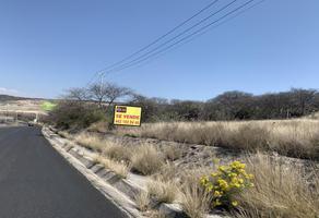 Foto de terreno comercial en venta en anillo vial fray junipero serra parcela 139, jurica, querétaro, querétaro, 13249775 No. 01