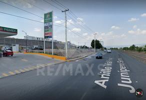 Foto de terreno comercial en renta en anillo vial fray junipero serra , paseos del pedregal, querétaro, querétaro, 15304976 No. 01