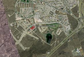 Foto de terreno habitacional en venta en anillo vial fray junipero serra , vista alegre 2a secc, querétaro, querétaro, 14290935 No. 01