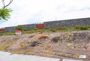 Foto de terreno habitacional en venta en anillo vial fray junípero serra , vista alegre 2a secc, querétaro, querétaro, 0 No. 01