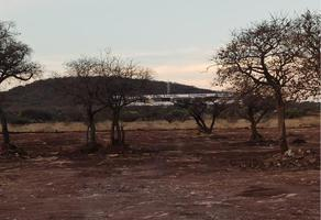 Foto de terreno comercial en venta en anillo vial iii 1, ciudad maderas, el marqués, querétaro, 0 No. 01