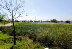Foto de terreno comercial en venta en anillo vial iii 4, ciudad maderas, el marqués, querétaro, 16248138 No. 01