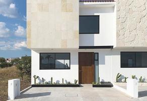 Foto de casa en venta en anillo vial iii 4.860, residencial el parque, el marqués, querétaro, 0 No. 01