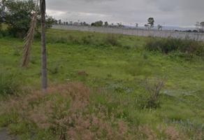 Foto de terreno comercial en venta en anillo vial iii, ciudad maderas , residencial el parque, el marqués, querétaro, 7625962 No. 01