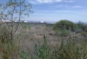 Foto de terreno comercial en venta en anillo vial iii kilometro 9 188 , residencial el parque, el marqués, querétaro, 12711174 No. 01