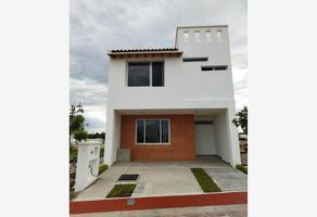 Foto de casa en venta en anillo vial iii oriente 1, el marqués, querétaro, querétaro, 0 No. 01
