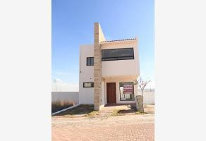 Foto de casa en venta en anillo vial iii oriente 1, san isidro miranda, el marqués, querétaro, 0 No. 01