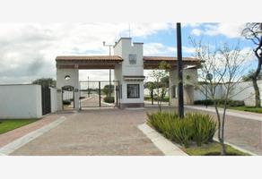 Foto de terreno habitacional en venta en anillo vial iii oriente 111, ciudad maderas, el marqués, querétaro, 20440043 No. 01