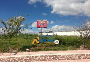 Foto de terreno habitacional en venta en anillo vial iii oriente , el marqués queretano, querétaro, querétaro, 14214787 No. 01