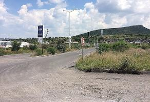 Foto de terreno industrial en venta en anillo vial iii , residencial el parque, el marqués, querétaro, 0 No. 01