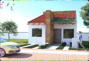 Foto de casa en venta en anillo vial iii taray b9, ciudad maderas, el marqués, querétaro, 0 No. 01
