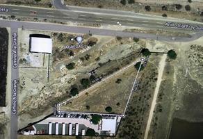 Foto de terreno comercial en renta en anillo vial junipero serra 20000, fray junípero serra, querétaro, querétaro, 16681874 No. 01